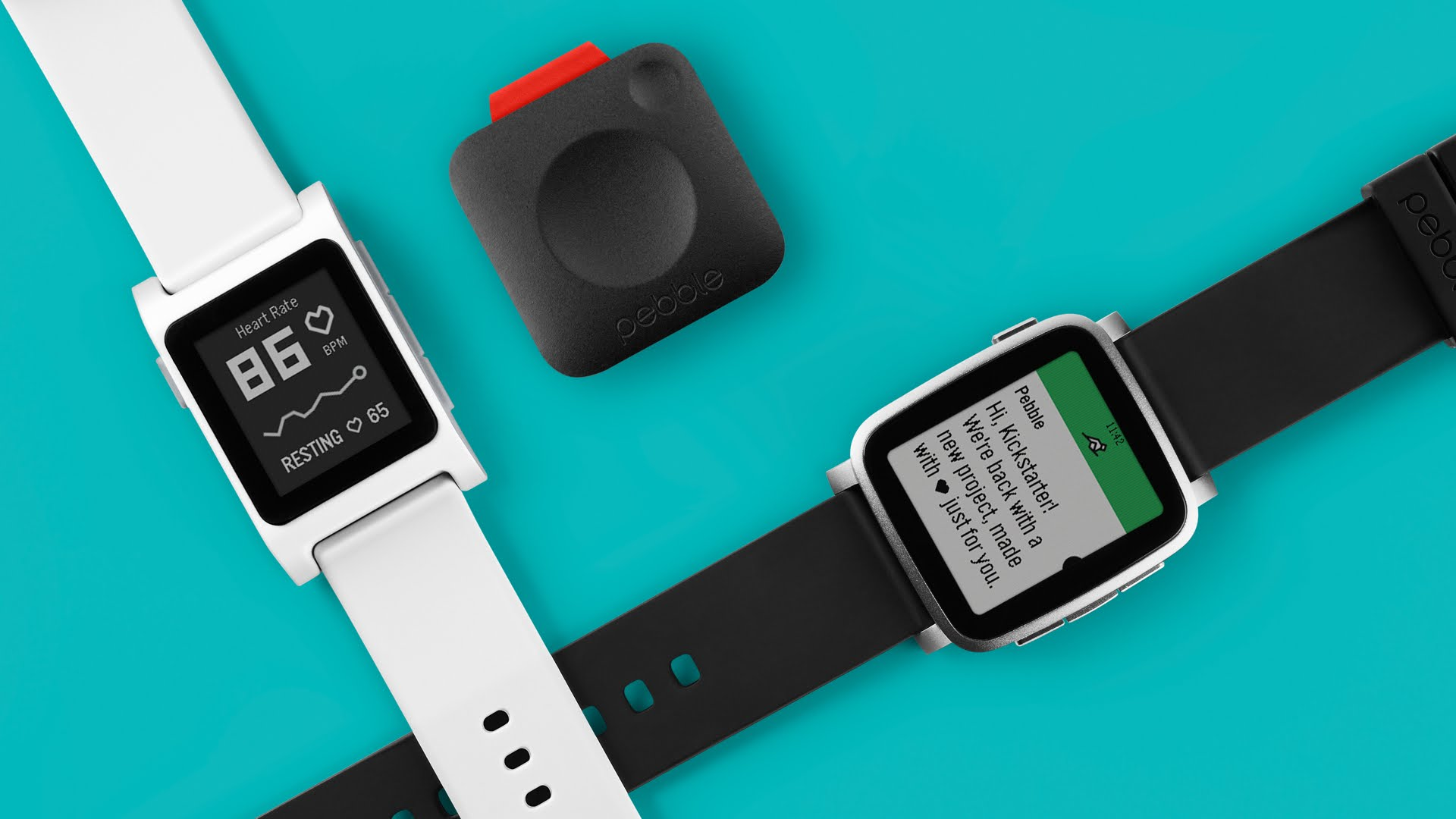 Pebble Time 2 - Core