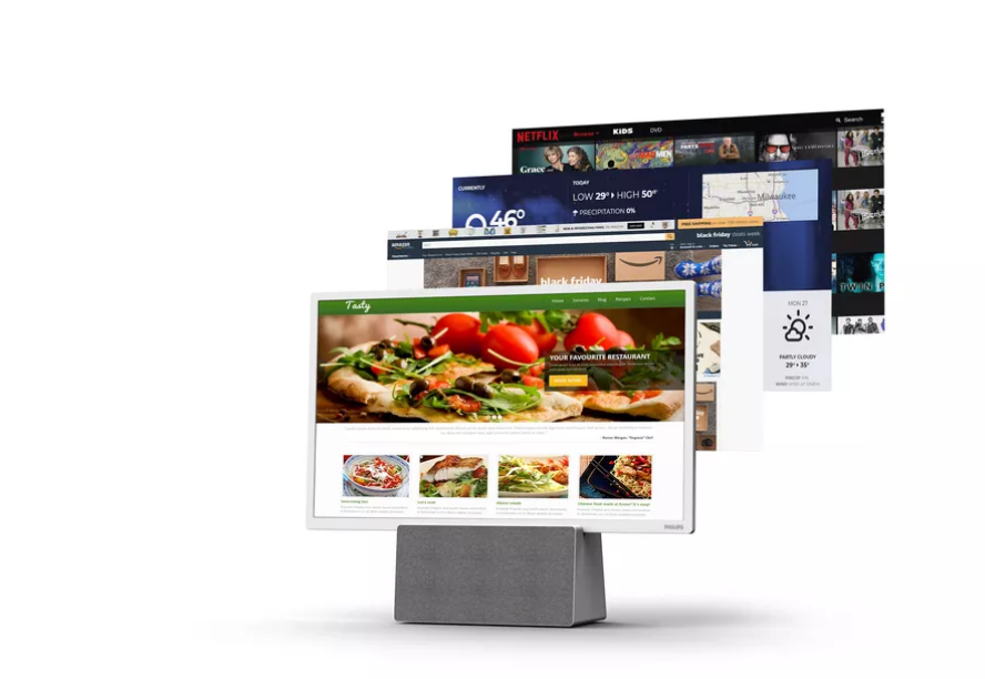 Philips 7703 Series Kitchen Android TV