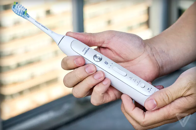 Philips Sonicare FlexCare Platinum Connected