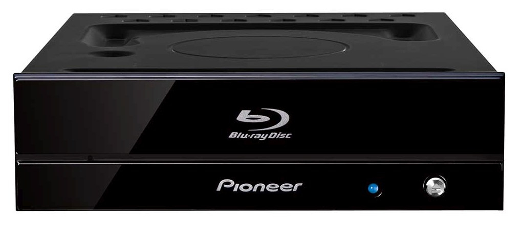 Pioneer-Ultra HD Blu-ray-drive