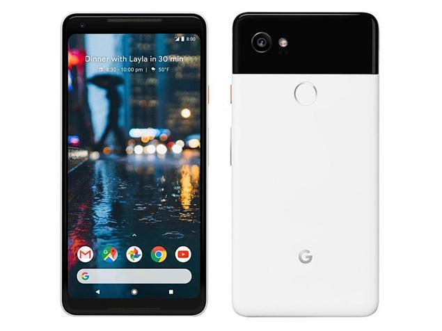جوجل تبحث تقارير عن مشكلة بهاتف Pixel 2 XL بعد تحديث أندرويد 8.1