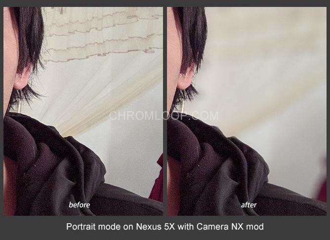 Pixel 2's portrait mode on your first-gen Pixel