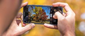 Pixel 3 and 3 XL- Night Sight mode