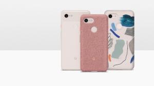 Pixel 3-cases