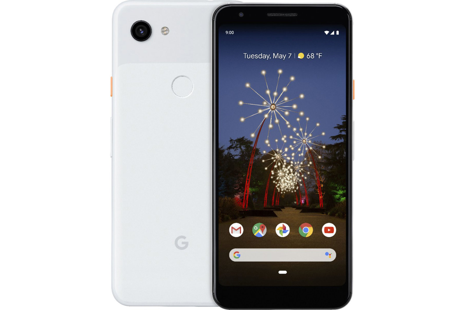 Pixel 3a and Pixel 3a XL