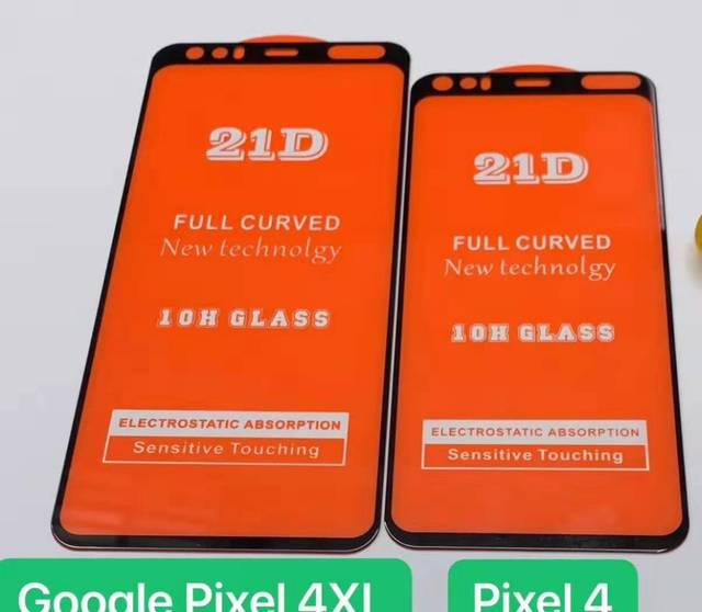 تسريبات تؤكد تصميم هواتف Pixel 4 بإطار واضح يضم تقنيات جديدة