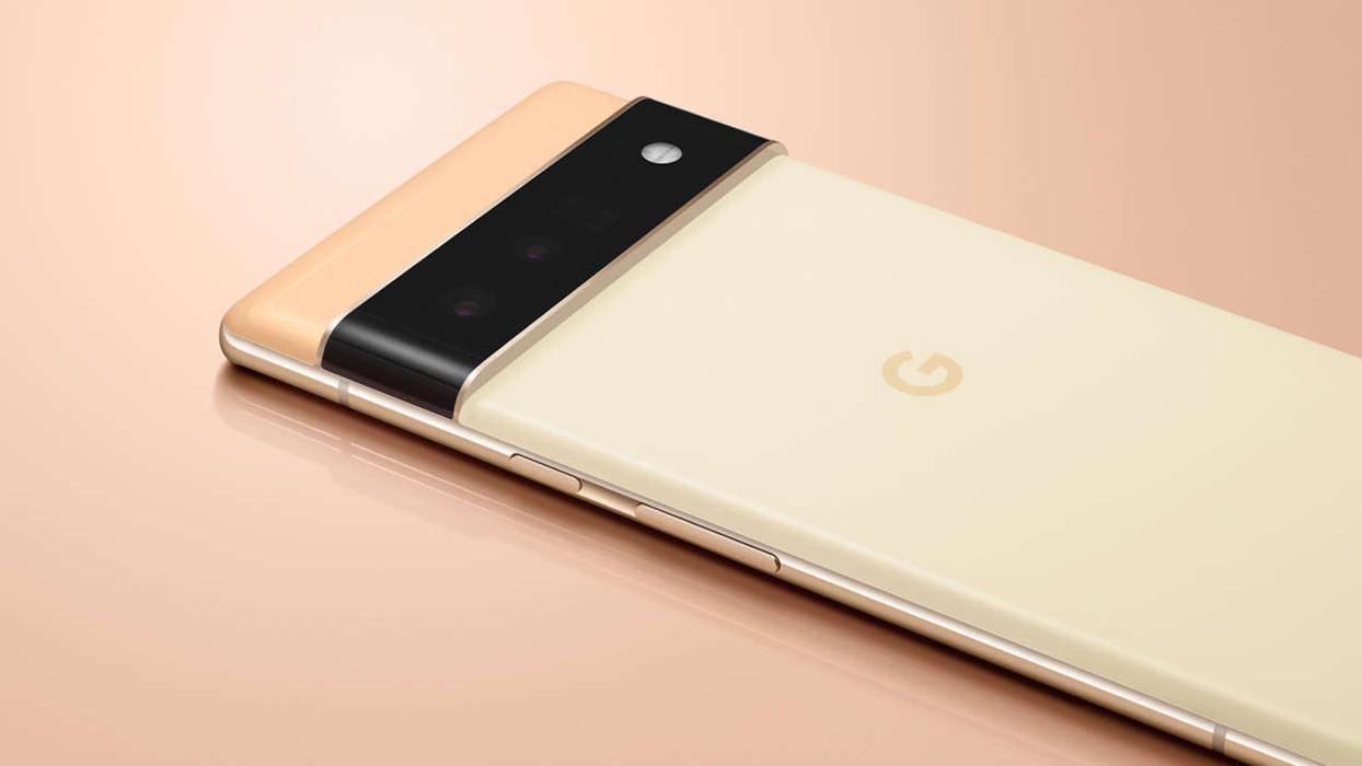 صورة جوجل تدعم هاتف Pixel 6 Pro بتقنية الشحن السريع بقدرة 33W