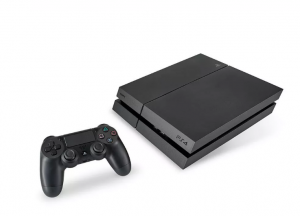 PlayStation 4 units
