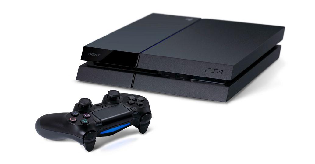 PlayStation -4
