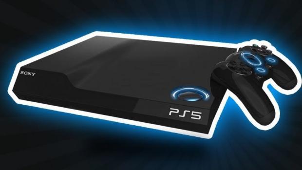 PlayStation 5- 8K -120FPS
