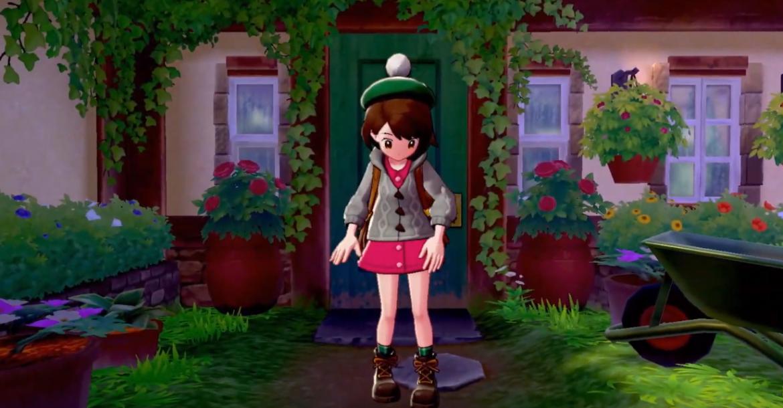 Nintendo تعلن عن ألعاب Pokémon Sword وShield لأجهزة Switch