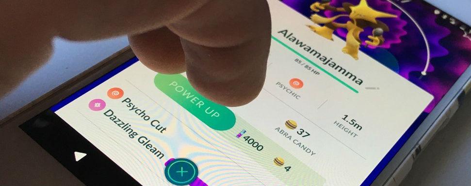 Pokemon GO - Android