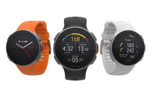 Polar- new fitness watch-2018