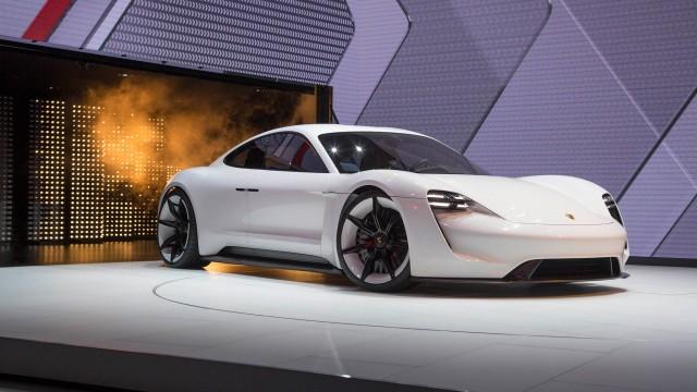 Porsche-Mission-E1