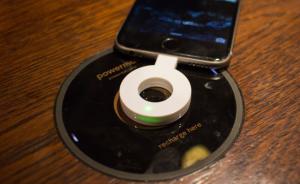 Powermat wireless charging 2