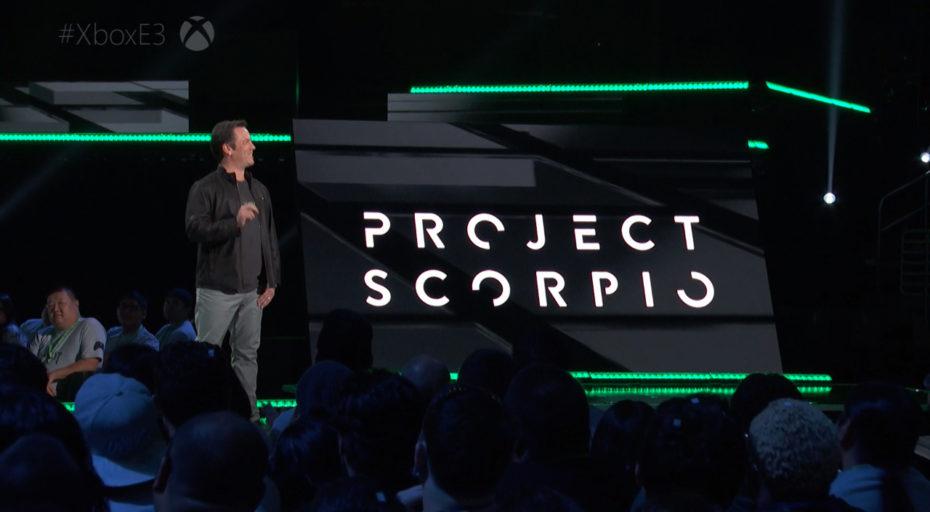 Project-Scorpio-E3-2016