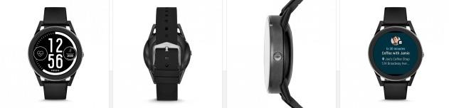 Q Control Gen 3 Sport smartwatch
