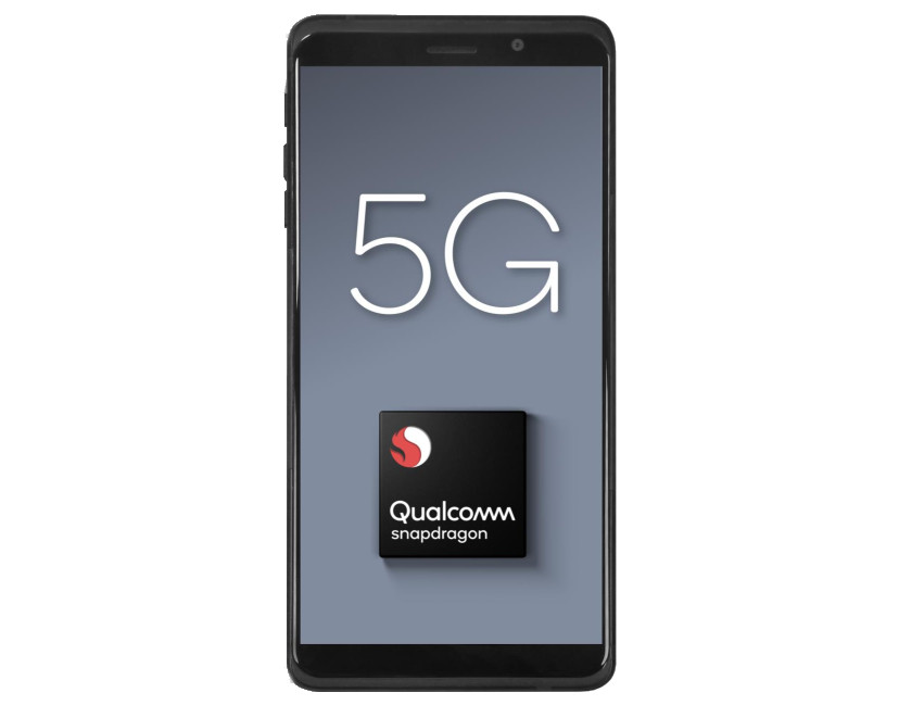 Qualcomm-Snapdragon-5G