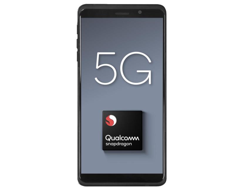 Qualcomm-Snapdragon-5G