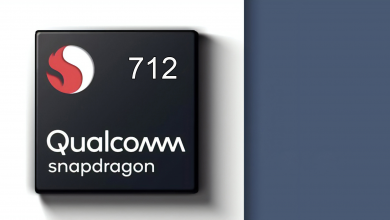 Qualcomm Snapdragon-712