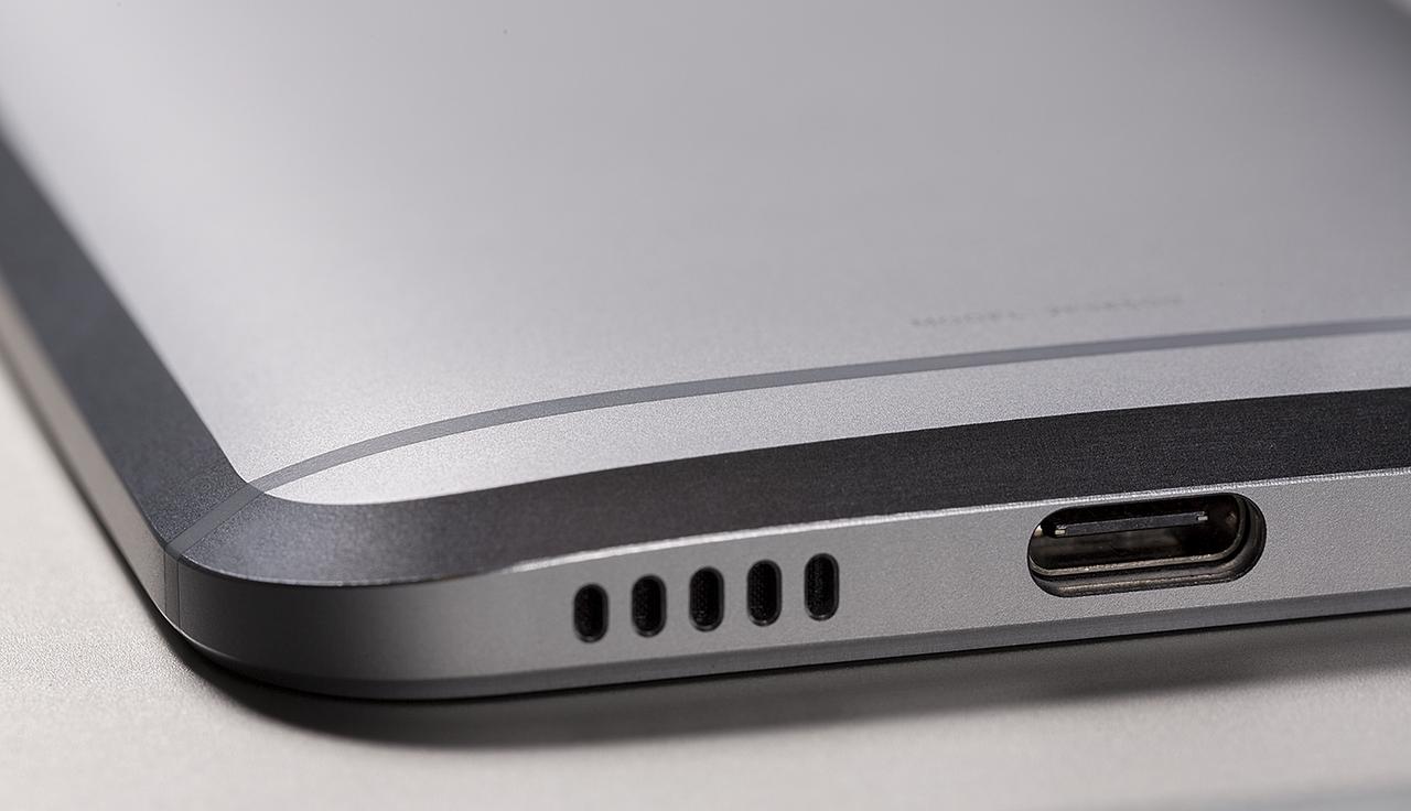 Qualcomm -USB-C