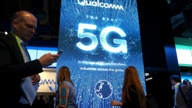 Qualcomm-second-gen 5G modem