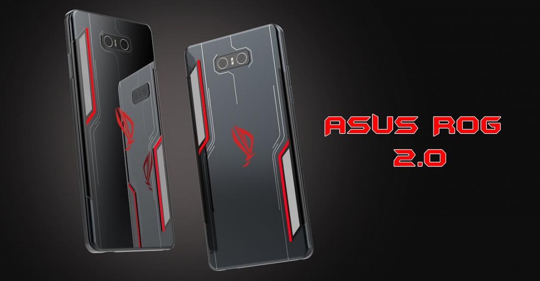 تسريبات TENAA تستعرض مواصفات Asus ROG Phone II كاملة قبل الإعلان الرسمي