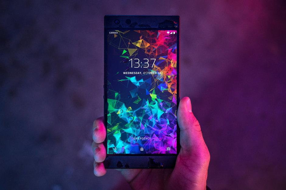 Razer-Phone-2-announced