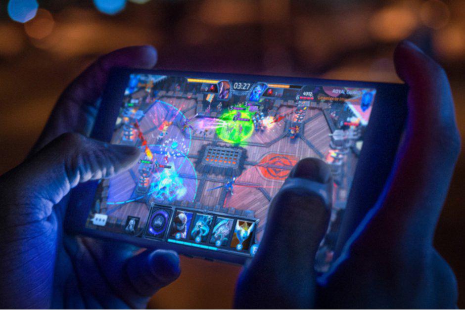 Razer-Phone-2-update