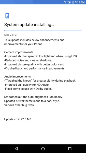 Razer Phone update brings camera and audio improvements POST YOUR COMMENT COMMENTS (6)