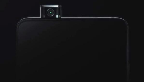 هاتف Redmi القادم يأتي بتصميم الكاميرة المنبثقة مع معالج Snapdragon 855