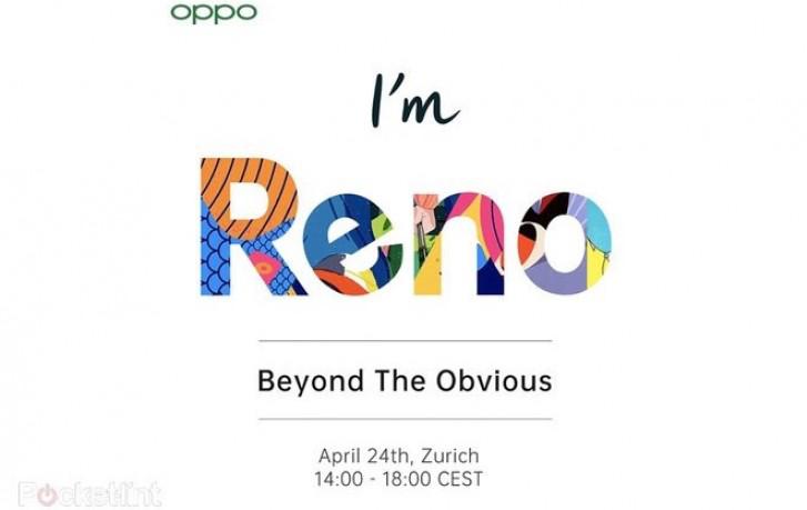 Reno Event