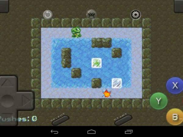 RetroArch-game