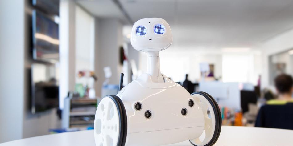 Robot-T-W-3