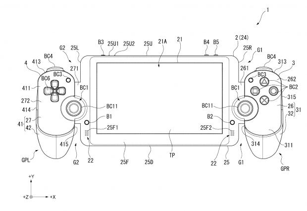 Sٍony-patent