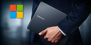 SAMSUNG-Laptop-Windows