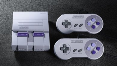SNES Classic Edition Is Available Now