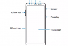 Samsung's unannounced Galaxy A8 and A8 Plus