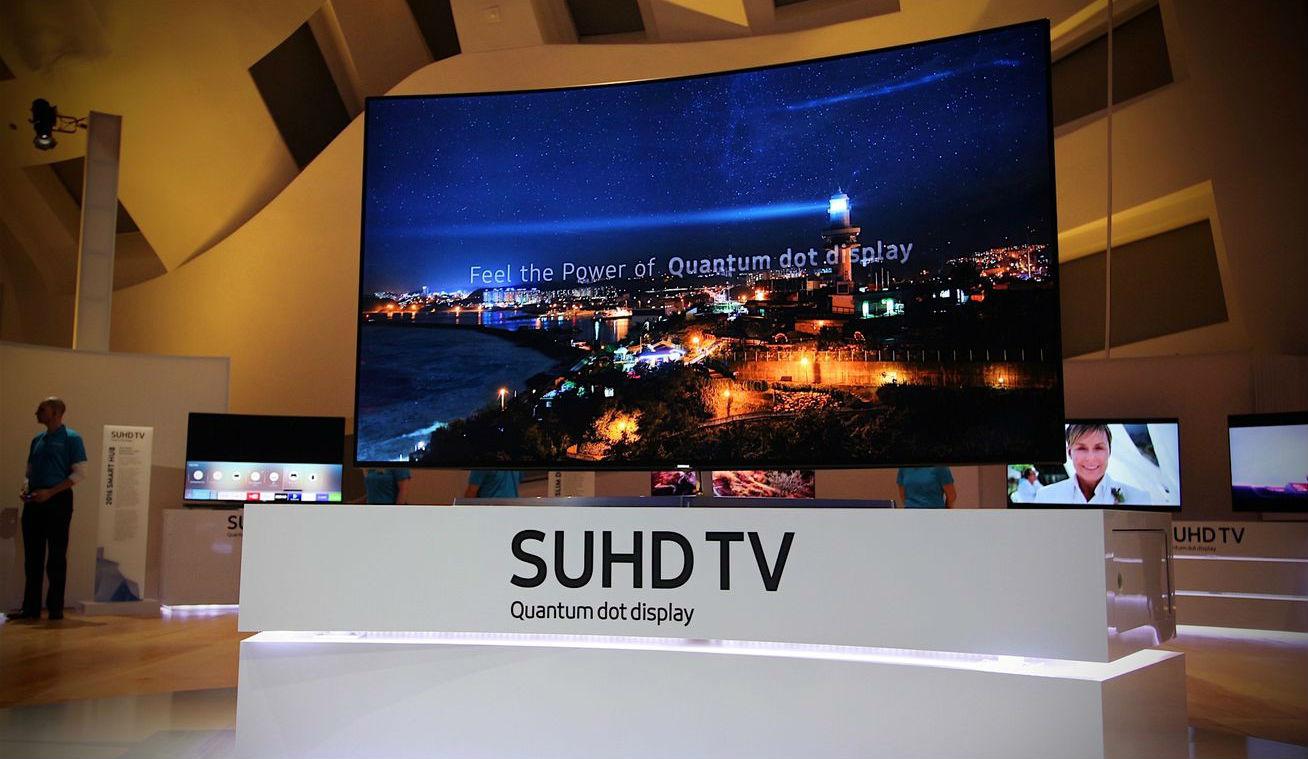 Samsung -4K -TVs