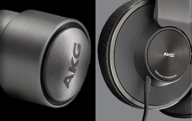 Samsung- AKG earphones