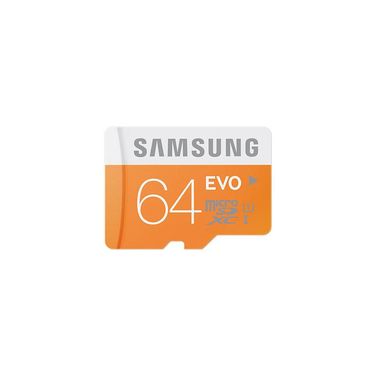 Samsung EVO-64GB