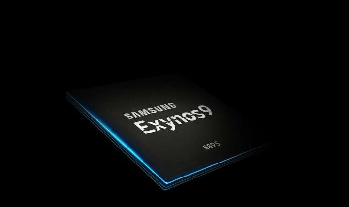 Samsung-Exynos 9
