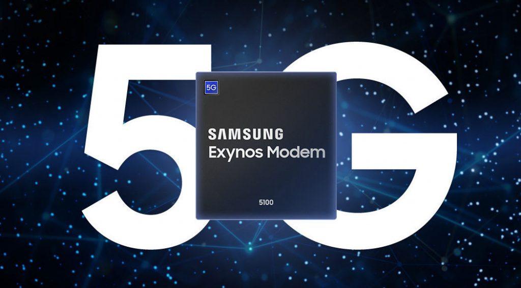 Samsung-Exynos-Modem-5100