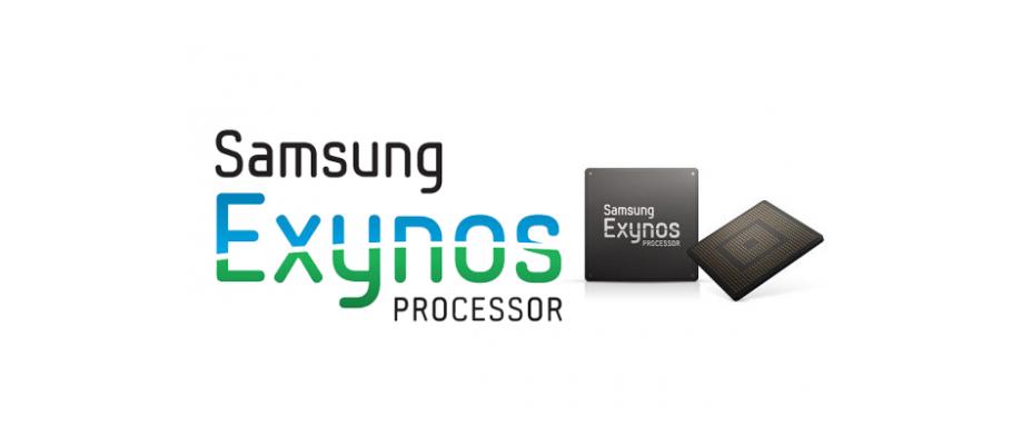 Samsung Exynos Processor Feature