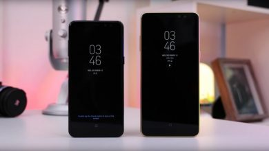 Samsung Galaxy A8 (2018) and A8+ (2018