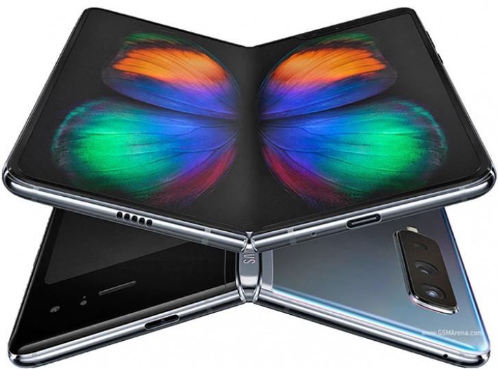 فيديو يستعرض تصميم ومميزات هاتف سامسونج القابل للطي Galaxy Fold
