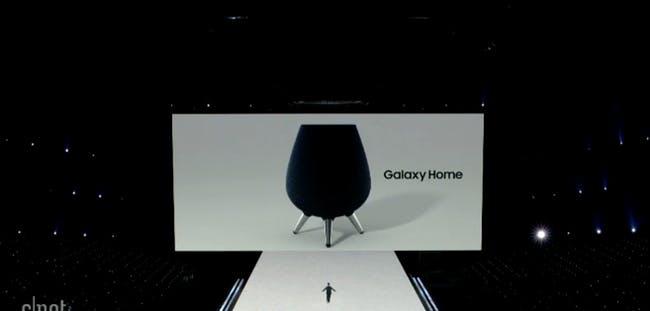 Samsung Galaxy Home CES