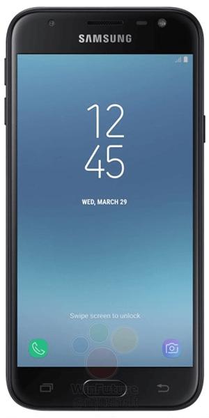 Samsung Galaxy J3 2017 1