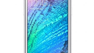 Samsung Galaxy J4-leak