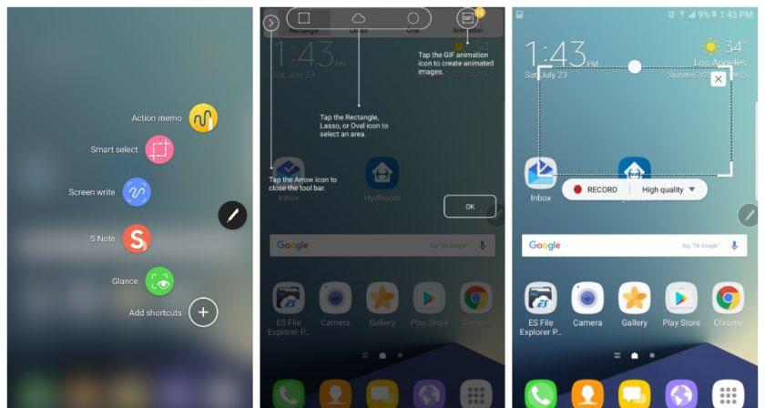 Samsung-Galaxy-Note-7-Air-Command-S-Pen